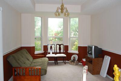 Regular Living Rooms