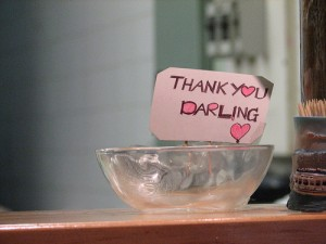 thankyoudarling