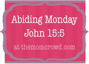 abidingmonday