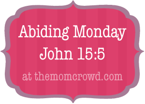 end of letter the crowd 187 abiding monday verses dedicated to our 21511